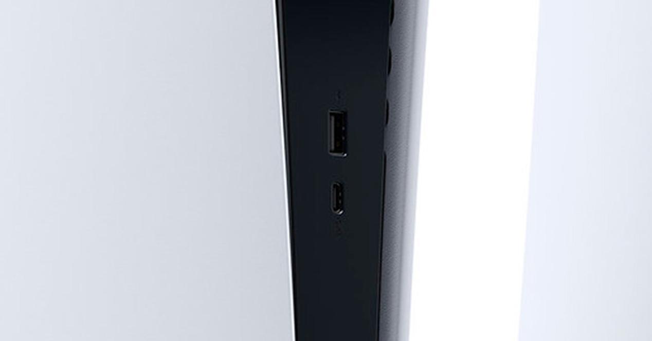 PS5-portar