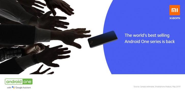 Xiaomi Mi A3 allt vi vet hittills