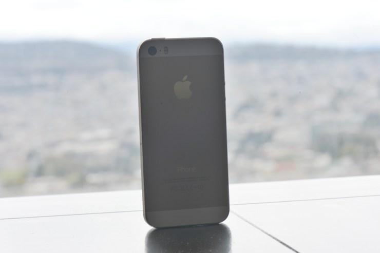 Installera iOS 12.5.3 för bättre säkerhet