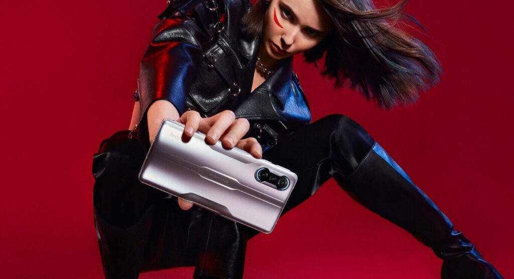 Xiaomi Redmi K40 Gaming-utgåva