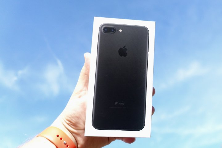 iPhone 7 iOS 10.3.3: intryck och prestanda