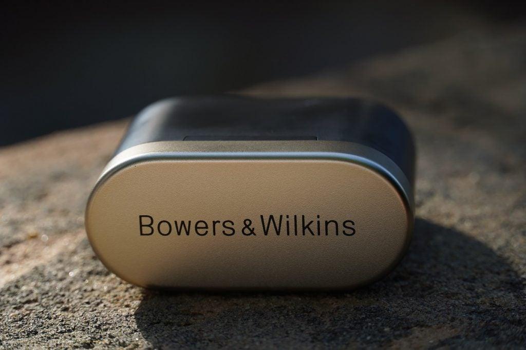 Bowers & Wilkins PI7 laddningsfodral