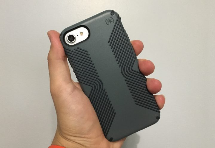 Speck Presido iPhone 7 Fodral