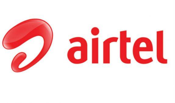 Airtel-logotyp