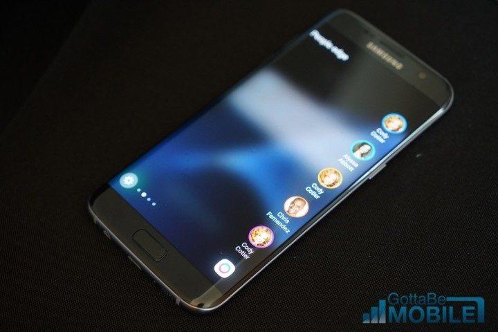 Galaxy S7 / Edge Display
