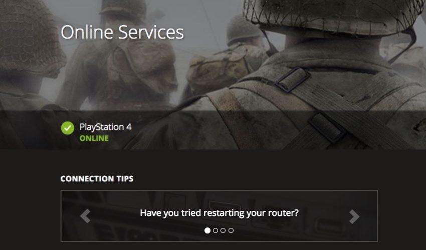 Vad ska du göra om du inte kan spela Call of Duty: WWII-beta-spel.