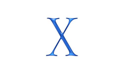 OS X Puma
