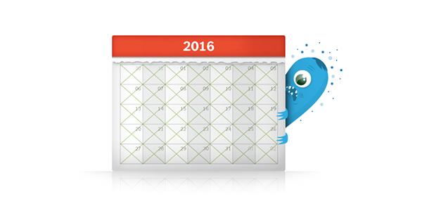 Mac OS X säkerhetstrender 2016