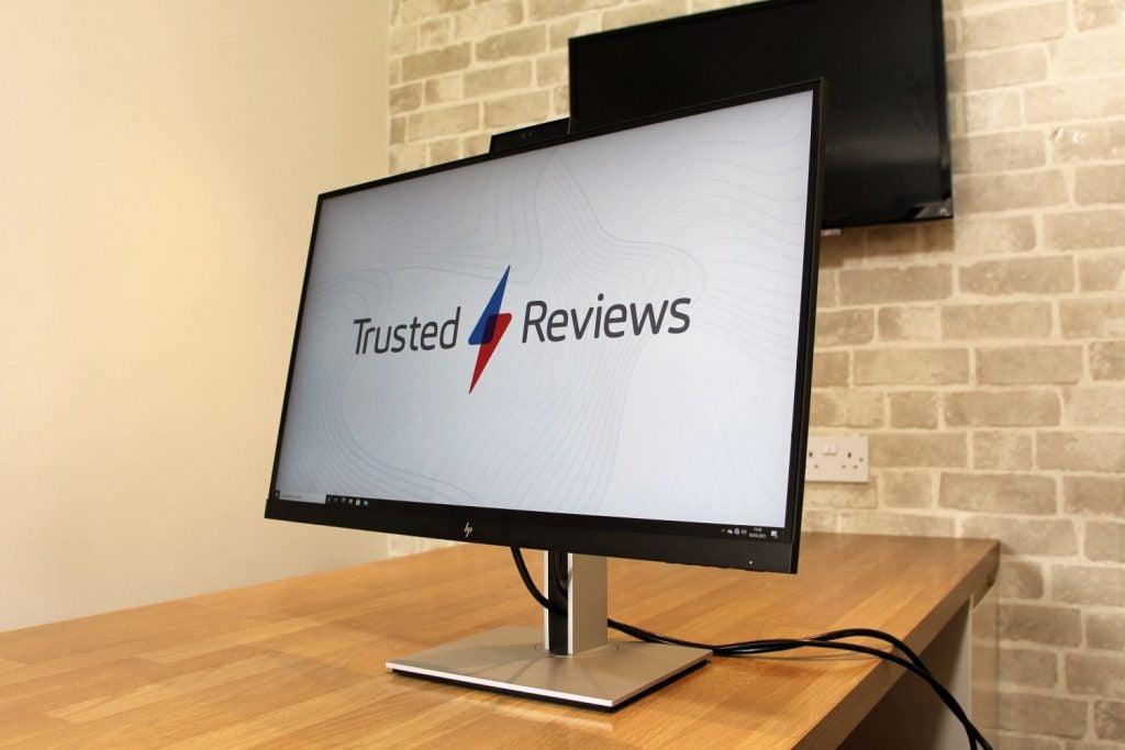 HP E27d G4 pålitliga recensioner bakgrund
