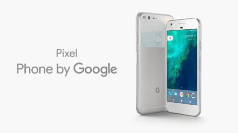 Root Google Pixel & Pixel XL