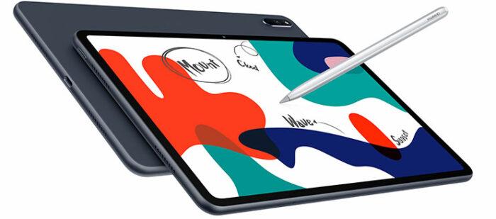 Huawei MatePad 10.4 Recension