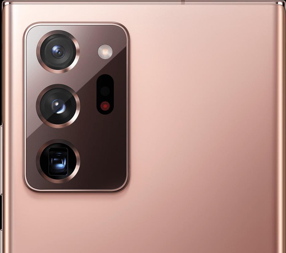 Samsung Galaxy Note 20, Note 20 Ultra-modellnummer och varianter 11
