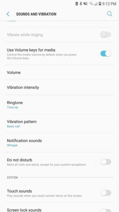 Ladda ner Google Pixel 4a ringsignaler och aviseringsljud 14