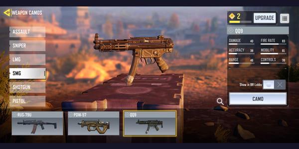 Call of Duty Mobile Season 9 Battle Royale Updates - Map Tweaks, Guns and More 13