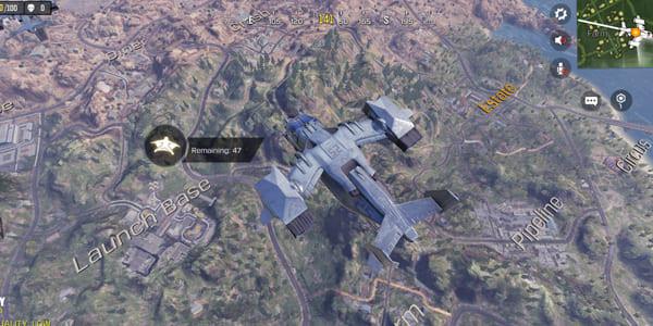 Call of Duty Mobile säsong 9 Battle Royale-uppdateringar - Map Tweaks, Guns and More 11