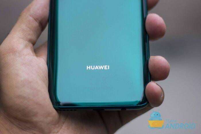 Huawei Share, överför filer trådlöst