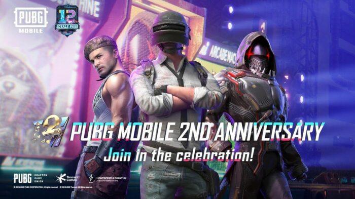 PUBG Mobile - Bästa online-spel för flera spelare på Android