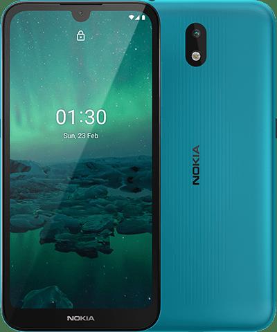 Nokia 8.3 5G och Nokia 5.3 tillkännagavs: Nya funktioner, släppdatum, prissättning 13