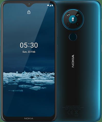 Nokia 8.3 5G och Nokia 5.3 tillkännagavs: Nya funktioner, släppdatum, prissättning 12