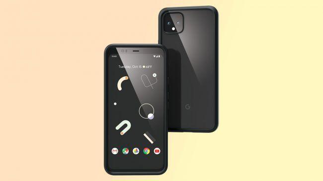 Bästa fodral / omslag till Google Pixel 4 XL 11