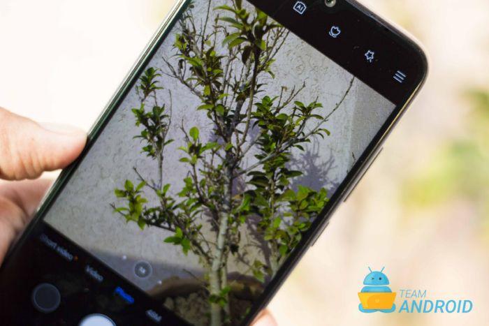 Redmi Note 8-kamera