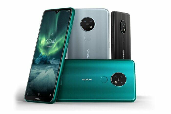 Nokia 6.2 och Nokia 7.2 tillkännages: Nya funktioner, släppdatum 11