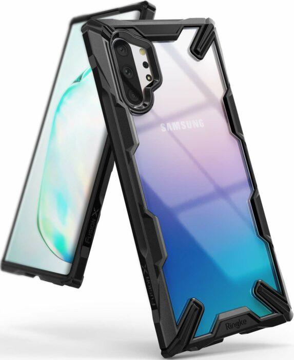 Bästa fodral / skal till Samsung Galaxy Note 10 Plus 11
