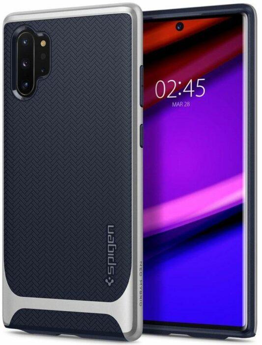 Bästa fodral / skal till Samsung Galaxy Note 10 Plus 14