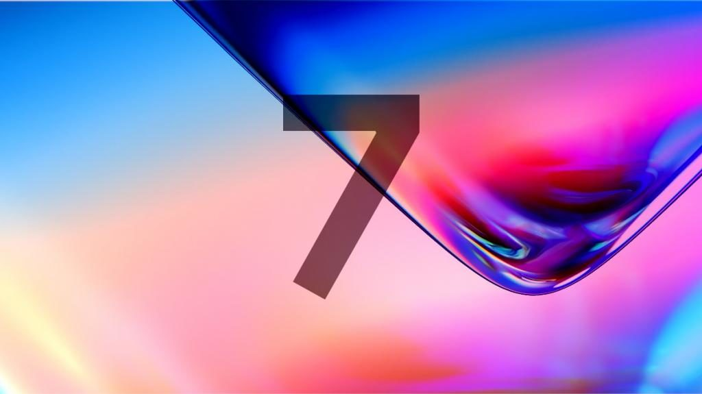 OnePlus 7 Pro, Live Stream