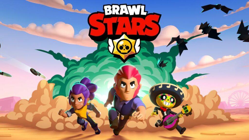 Brawl Stars på PC