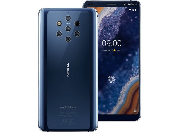 Hämta Nokia 9 PureView-bakgrundsbilder, bakgrunder
