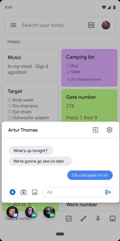 Ladda ner Android Q Beta 2 för Google Pixel Phones 10