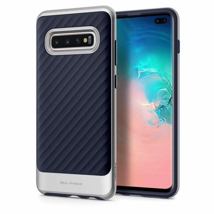 Bästa fodral / skal till Samsung Galaxy S10 + 13