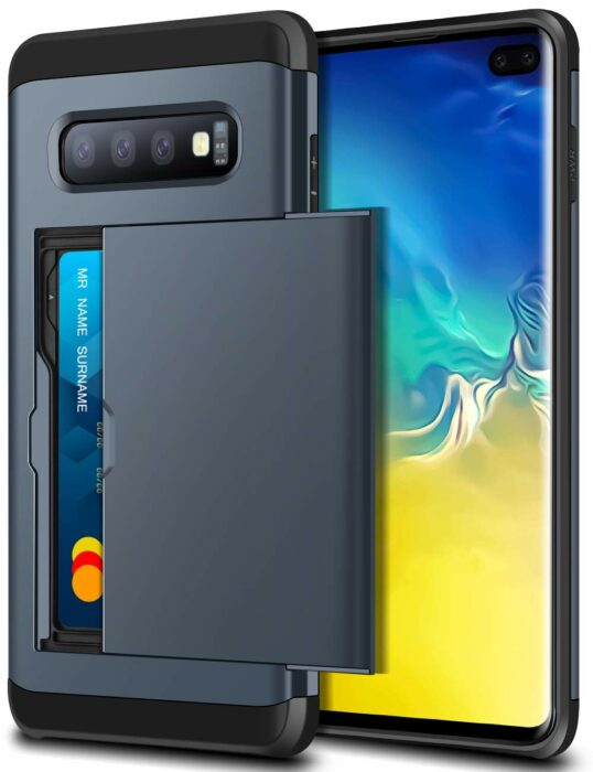 Bästa fodral / skal till Samsung Galaxy S10 + 15