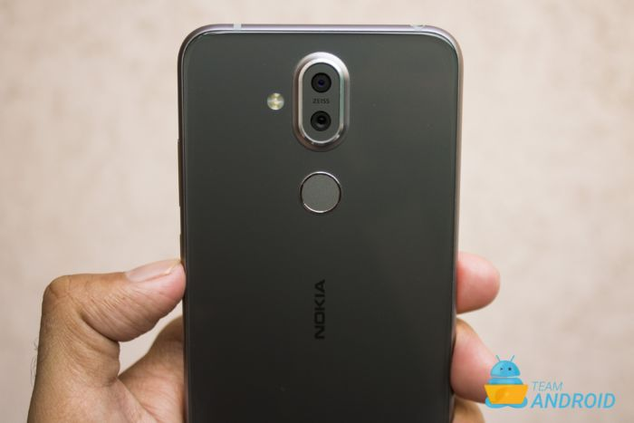 Nokia 8.1 Review - Premium Android One Phone 20