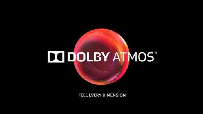 Installera Dolby Atmos