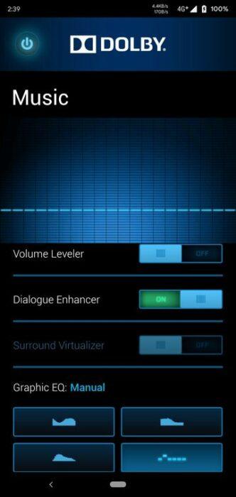 Installera Dolby Atmos på OnePlus 6T [Root] 11