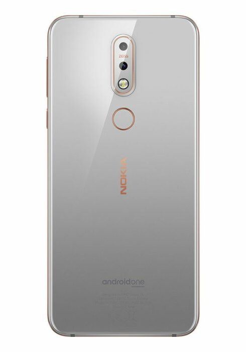 Ladda ner Android 9.0 Pie OTA, Nokia 7.1