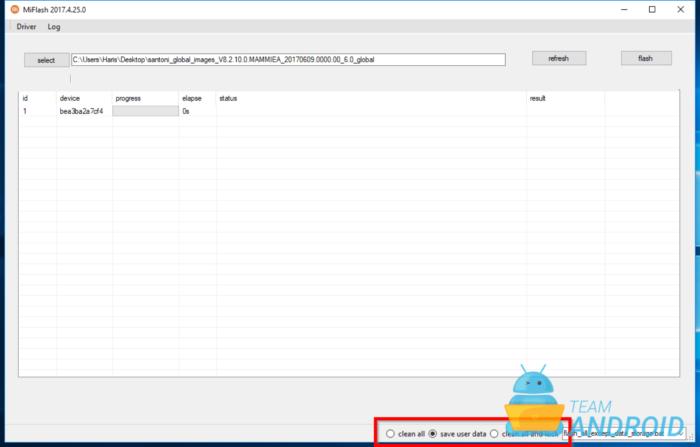 Så här installerar du Redmi Note 5 MIUI 9.5 Global Stable ROM 17