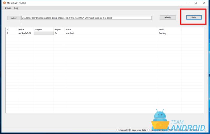 Så här installerar du Redmi Note 5 MIUI 9.5 Global Stable ROM 18