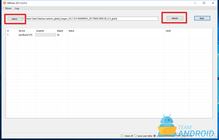 Så här installerar du Redmi Note 5 MIUI 9.5 Global Stable ROM 16