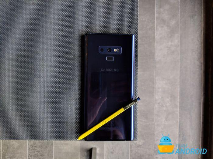 Topp 7 skäl att köpa Samsung Galaxy Note 9 12