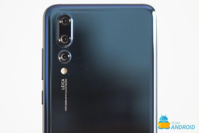 P20 Pro Camera-app för Honor 9 Lite, Kirin 659