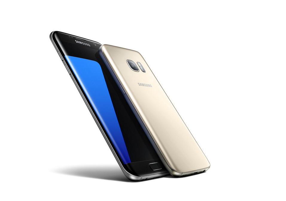 Kolla in de spännande sakerna du kan göra med Samsung Galaxy S7 och S7 Edge.