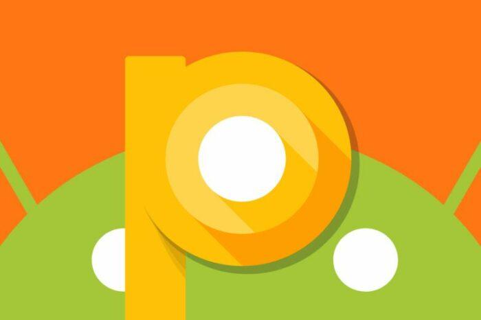 Android P Rotationsförslag