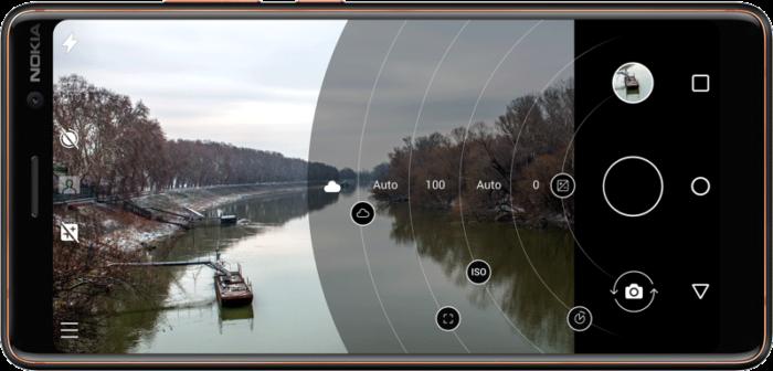Ladda ner Nokia Pro Camera APK för alla Android-enheter