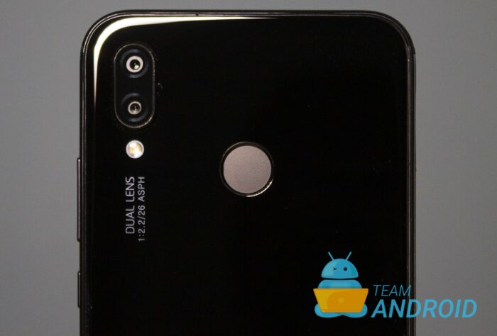 Huawei P20 Lite recension