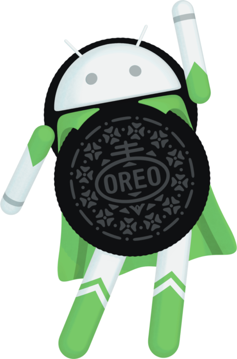 Ladda ner Android 8.1 Oreo Factory Images