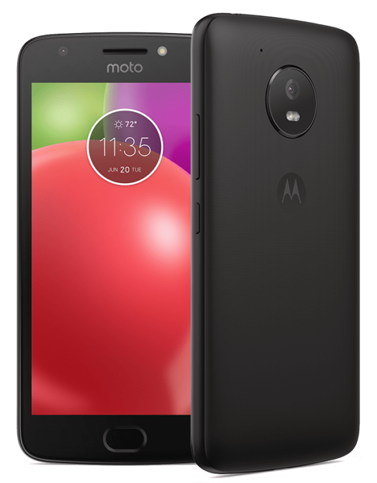Root Moto E4 på Android 7.1 Nougat med Magisk 11