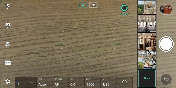 LG V30 Camera APK - Ladda ner nu